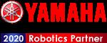Yamaha Robots Logo