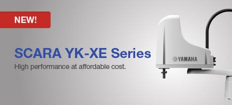 Scara YK-XE Series