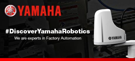 Discover Yamaha Robotics