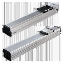 Phaser, Linear Motor Series