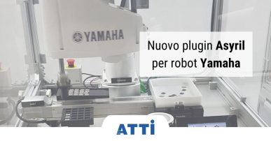 plugin asyril per robo yamaha